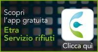 App Etra Servizio Rifiuti