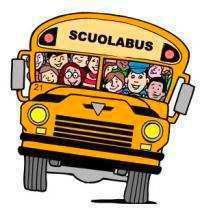 Immagine dello scuolabus