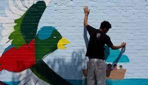 Immagine murales